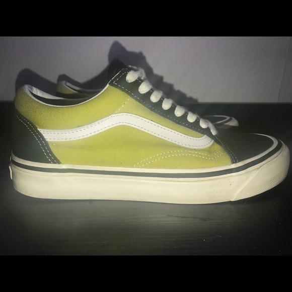 4d780047a8a63a Vans Shoes - Ultra Cush Old Skool Vans